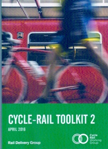 Cycle-Rail Toolkit 2
